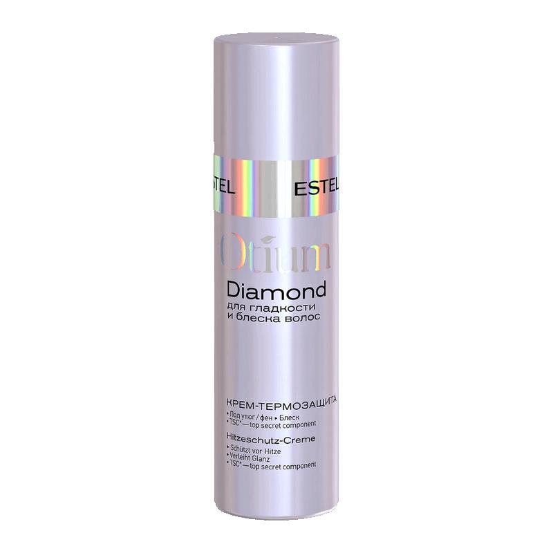 Estel Kremas – termoapsauga plaukams OTIUM DIAMOND
