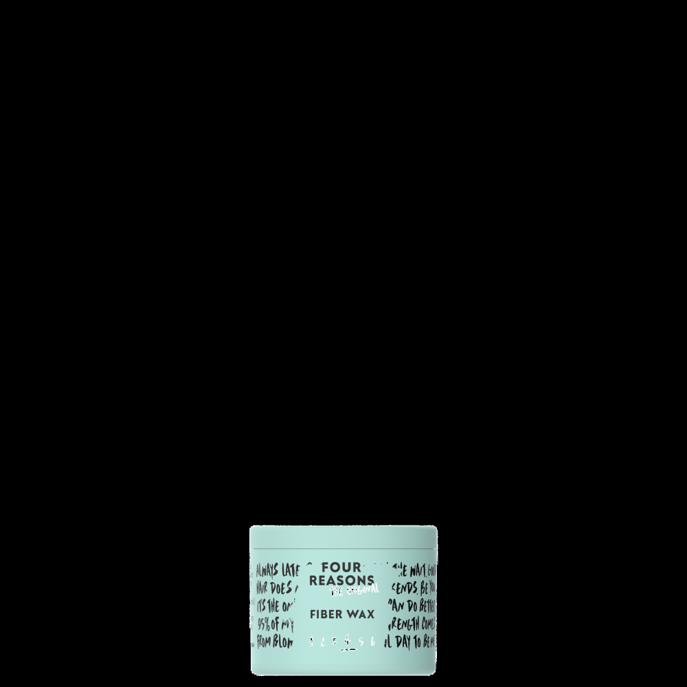 FOUR REASONS ORIGINAL Fiber Wax plaukų vaškas 100 ml
