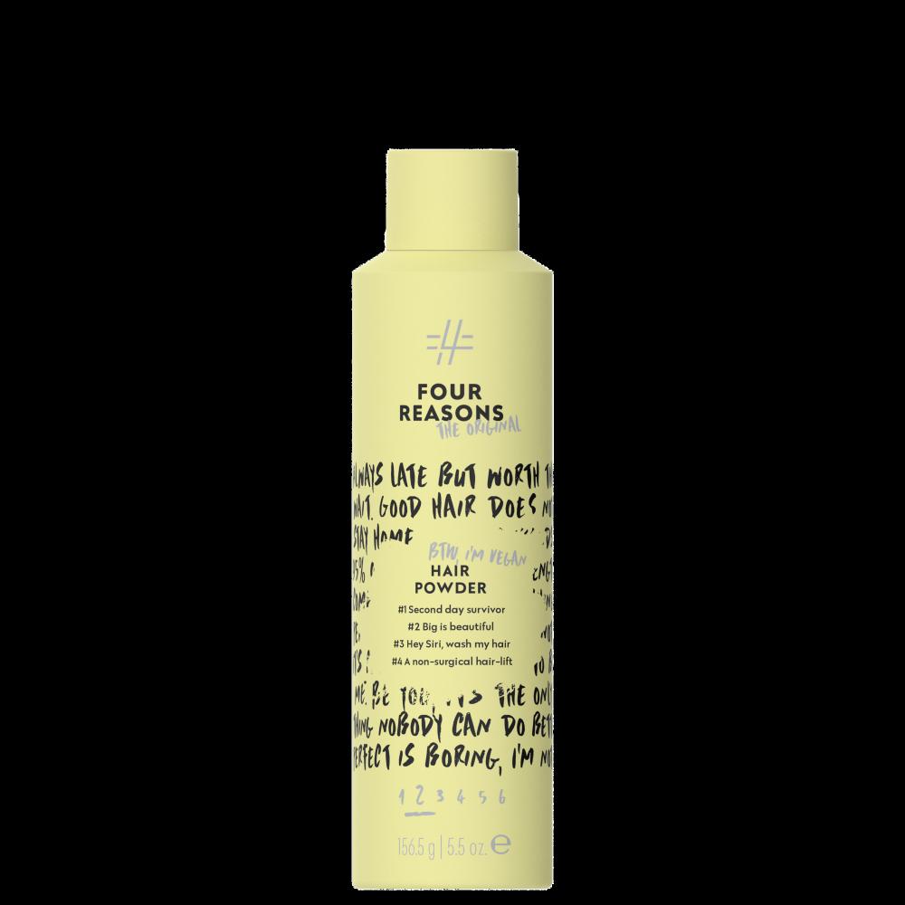 FOUR REASONS ORIGINAL Hair Powder plaukų pudra