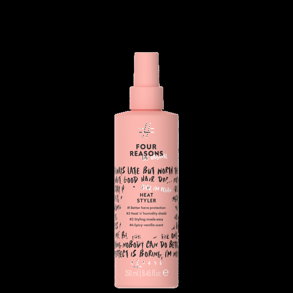 FOUR REASONS ORIGINAL Heat Styler plaukų apsauga nuo karščio 250 ml